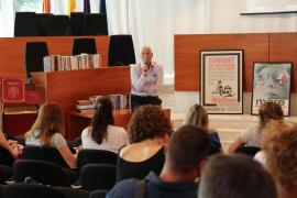 Crean la Ibiza Film Commission para facilitar los rodajes en la isla