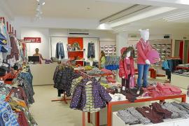 Balears tiene el gasto por habitante más alto en textil