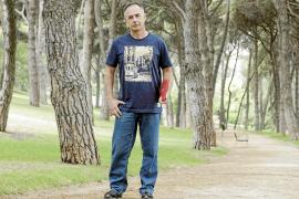 Carlos Bravo: «Se siguen pidiendo más permisos para buscar petróleo en el Mediterráneo»