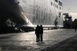 Competencia abre expediente sancionador contra las navieras por reparto de mercado y fijación de precios