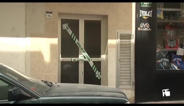 VÍDEO: Aparece una mujer degollada en Sant Antoni
