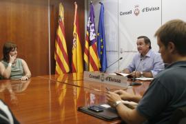 Tarrés resalta que la inversión de esta legislatura se ha incrementado en un 68%