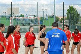 La ibicenca Paulina Pérez defenderá la roja en el europeo