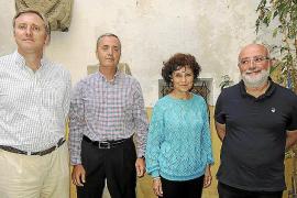 Presentación del libro 'Els Escuts d'Alcúdia, Heràldica històrica i artística'
