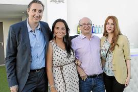 Sunset Party, 'networking' de la APPN del Ágora Portals