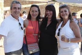 Nueva edición de 'La magia del bodeguero' en el resort Iberostar Son Antem