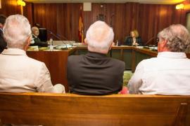 La jueza declara prescritos los delitos por los que era juzgado el exconseller de Patrimonio Joan Marí Tur 'Botja'
