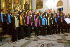 El Orfeó l'Harpa d'Inca celebra su aniversario con un concierto