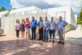 El nuevo instituto de Santa Eulària empezará a funcionar en septiembre