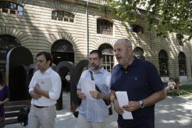 Los socialistas no descartan tener la presidencia del Consell de Mallorca