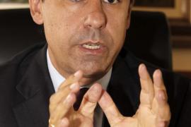 Martínez Maíllo está imputado en una causa sobre créditos de Caja España