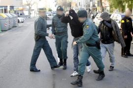El TSJIB rebaja las penas de dos de los condenados por el crimen de Benimussa