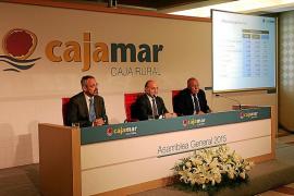 La asamblea general de Cajamar aprueba las cuentas de 2014