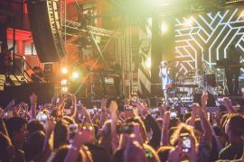 10 años de Ibiza Rocks