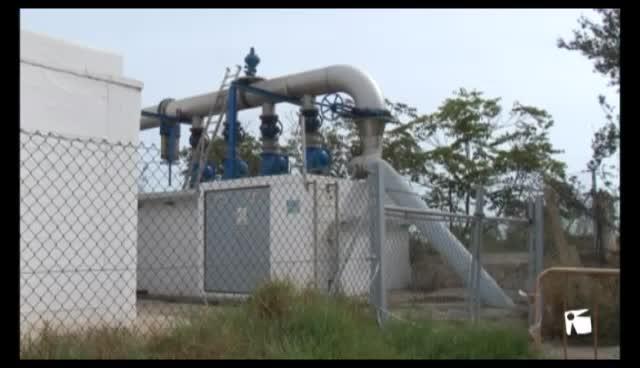 VÍDEO: Autorizado el proyecto y ejecución de la depuradora de Vila por 41,2 millones