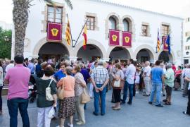 Los sueldos de los alcaldes de Eivissa no van a superar los 55.000 euros anuales