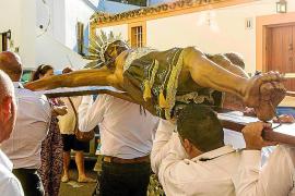 La cofradía más longeva de Eivissa hace un llamamiento a la juventud