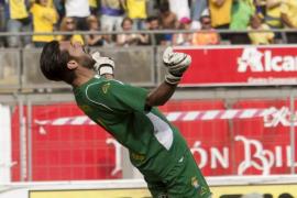 La UD Las Palmas remonta y se convierte en nuevo equipo de Primera
