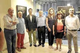 Noche de inauguraciones en Palmaphoto 2015