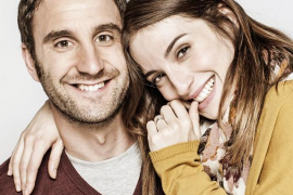 'Ahora o nunca', mejor estreno español del año, con 220.000 espectadores