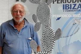 Vuelven las pinturas y esculturas de Siegfried Meir