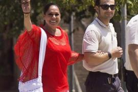 Prisiones investiga si Isabel Pantoja recibió trato de favor en la cárcel