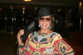 Fallece Marujita Díaz