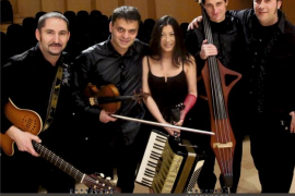 El show Aires Gitanos llega a Eivissa este miércoles en el Festival Cultural Nits de Tanit