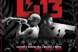 Calle 13, Skatalites y Rumba Katxai en el Mallorca Roots Festival