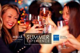 Vive las noches de verano de manera diferente con Summer Experience