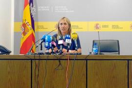 El Gobierno prevé reforzar la seguridad de Sant Antoni con agentes antidisturbios