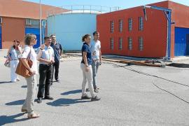 Formentera reclamará ampliar la depuradora tras los vertidos