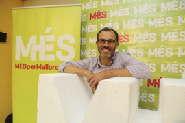 Biel Barceló será vicepresidente y MÉS ejercerá la portavocía del Govern