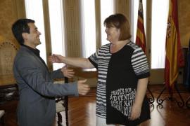 Més per Menorca votará a favor de Armengol y pide unidad para formar el Consell