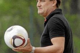 La Peña Deportiva no renueva el contrato de Mario Ormaechea