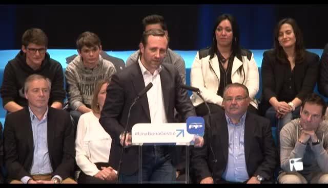 VÍDEO: Bauzá dimitirá en julio tras la presión del sector crítico y se irá al Senado
