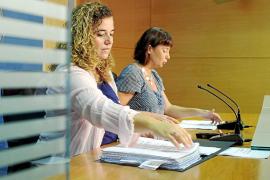 Francina Armengol apuesta por Pilar Costa como consellera del nuevo Govern