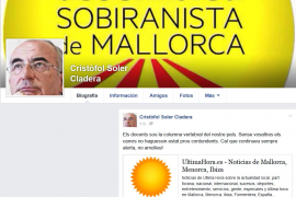 Cristòfol Soler insta a los docentes a «no aflojar» tras la marcha de Wert