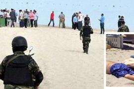 Masacre yihadista en un complejo hotelero mallorquín de Túnez