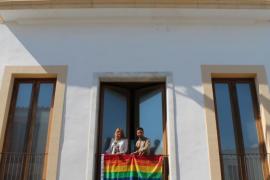 Orgullo gay en Vila