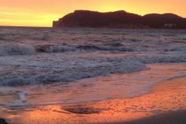 Las puestas de sol de los usuarios