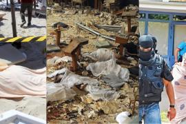 Alerta ante los atentados terroristas