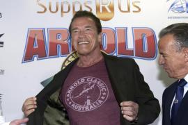 Schwarzenegger confiesa su desagrado con «Terminator Salvation»