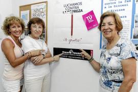 Josefa Ribas Tur: «Las desigualdades siguen existiendo pero también se están dando pequeños pasos»