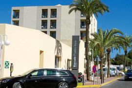 Barceló Hotels tiene 300 millones para expandirse y asegura que Eivissa es un «objetivo preferente»