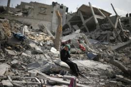 Israel rechaza el informe de la ONU que le acusa de crímenes de guerra