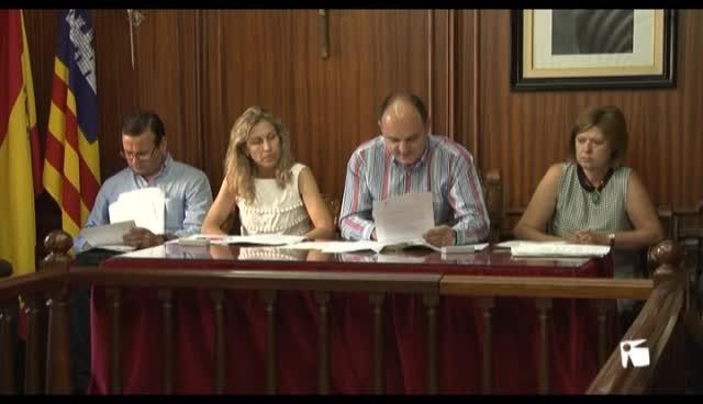 VÍDEO: El alcalde de Santa Eulària, Vicent Marí, cobrará 55.000 euros al año