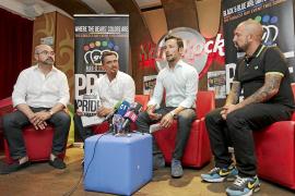 El primer Ibiza Gay Pride quiere que la isla vuelva a ser «destino número uno» para la comunidad LGTB