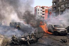 El terrorismo golpea a justicia egipcia con el asesinato del fiscal general