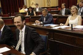 El PP propone eliminar los aforamientos de diputados y miembros del Govern